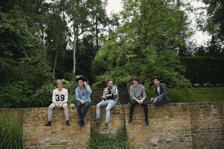 Antiga One Direction, :(