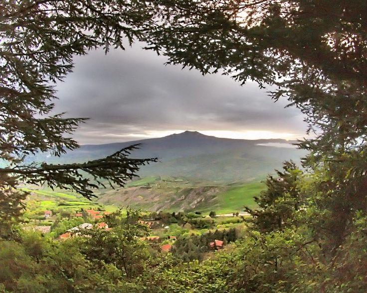 Monte Amiata :: TOSKÁNSKO - TUSCANY - TOSCANA