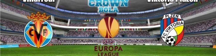 Prediksi Bola Villarreal vs Viktoria Plezen 2 Oktober 2015