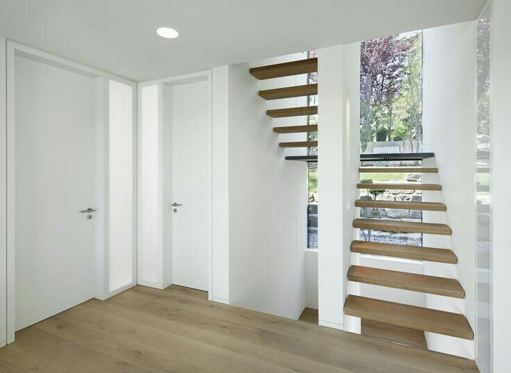 23 best house - stairs images on Pinterest Stairs, Hallways and - küche wandverkleidung kunststoff