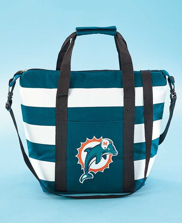 NFL Miami Dolphin... http://www.757sc.com/products/nfl-miami-dolphins-oversized-cooler-tote-with-removable-strap?utm_campaign=social_autopilot&utm_source=pin&utm_medium=pin #nfl #mlb #nba #nhl #ncaaa #757sc