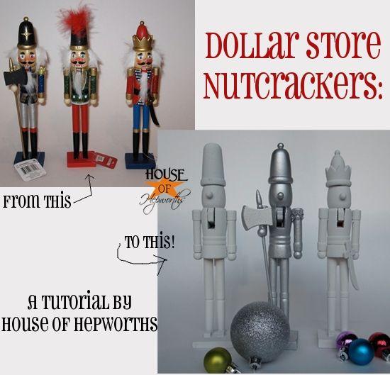 EPBOT: Nutcracker Redo!