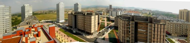 Salburua Vitoria-Gasteiz