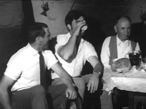 Michel Giacometti - A Viola Campaniça e o despique no Baixo Alentejo - 1971
