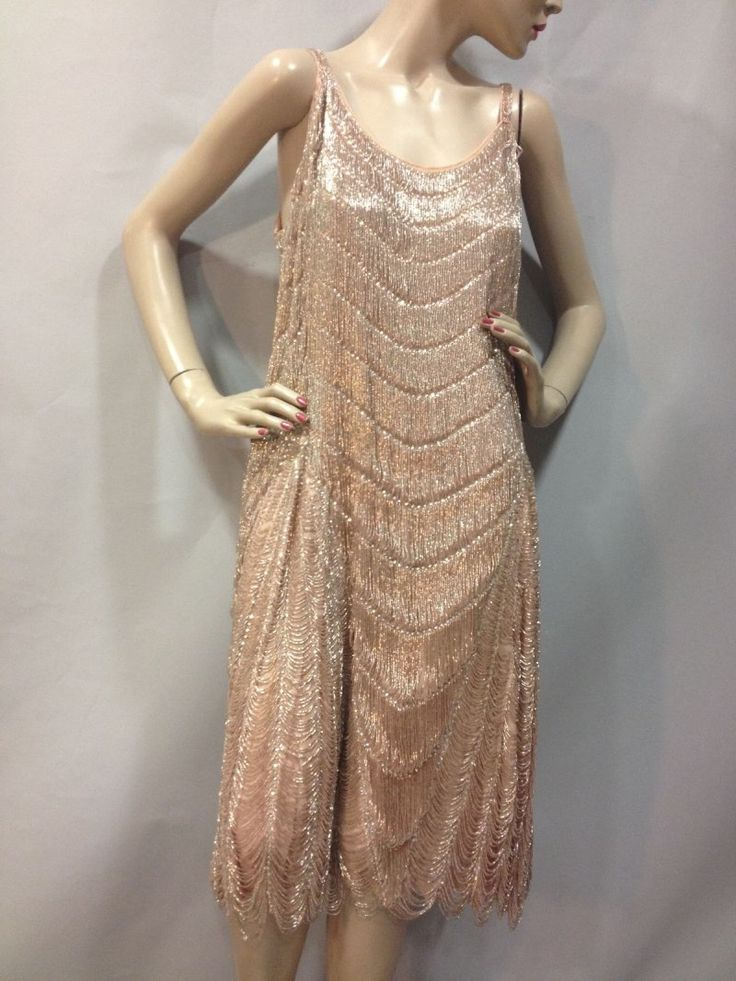 17 meilleures id es propos de robe charleston sur - Robe charleston franges ...
