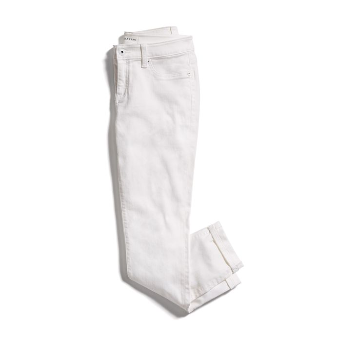 Stitch Fix New Arrivals: White Skinny Jeans