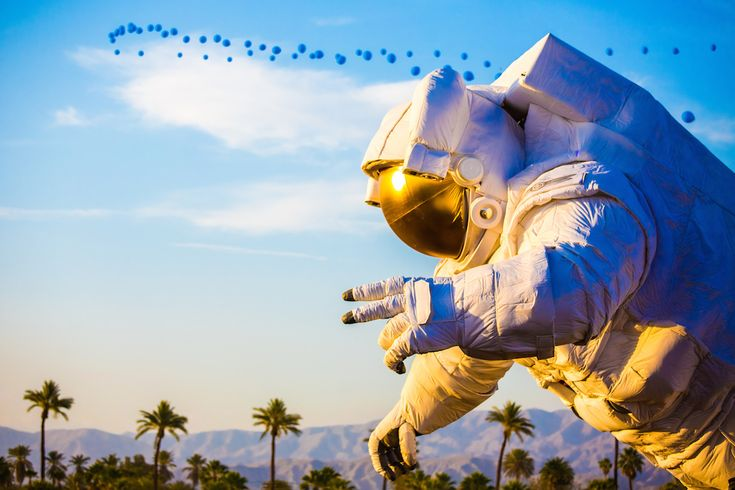 Is it Official? Has Dance Music Taken Over Coachella?