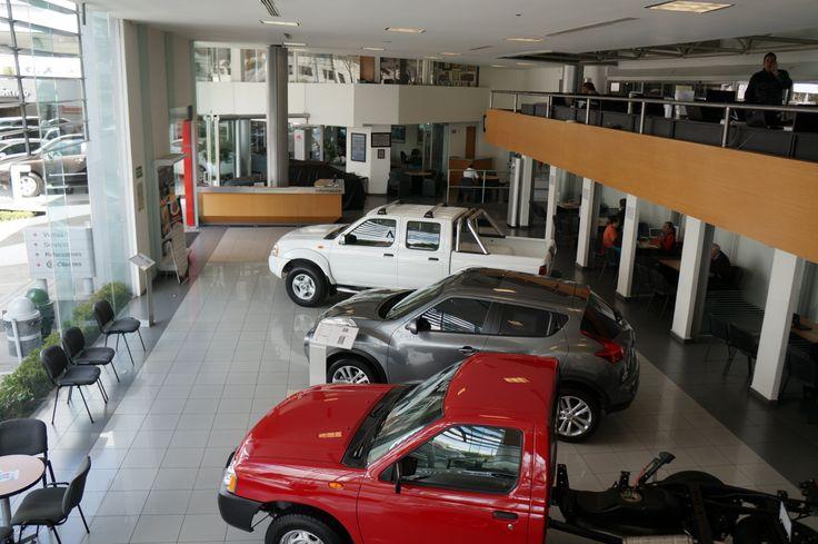 Nissan Sapporo Tlalpan tiene los mejores Financiamientos para que estrenes tu Nissan 2014