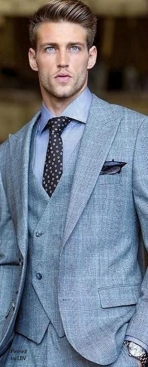 handsomely sharp | LBV