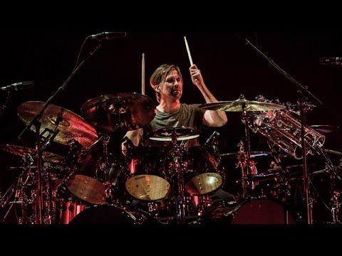 Best Drum Solos (Live) - Brooks Wackerman