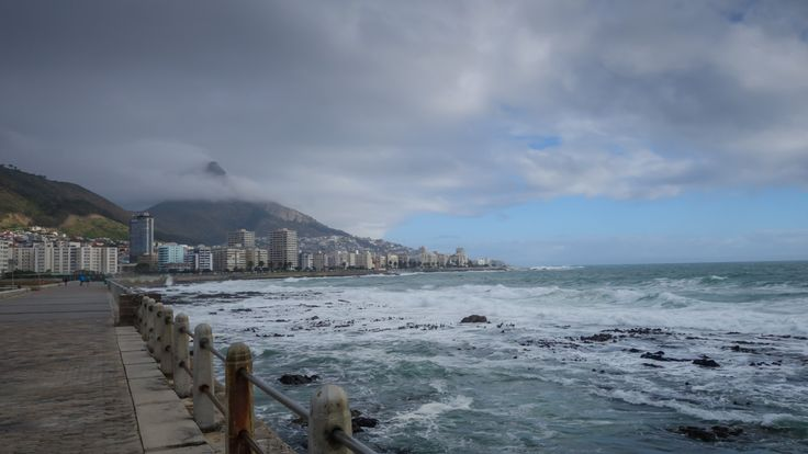 Green Point, Cape Town, South Africa