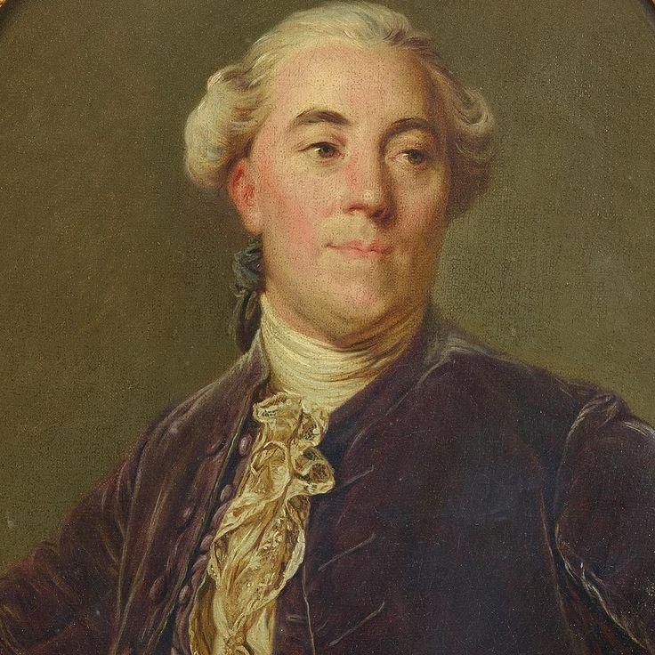 Portrait de Necker - Le 11 juillet 1789, Louis XVI renvoyait son directeur général des Finances. Banquier genevois qui accéda à la plus haute position politique après le roi dès 1776, ministre éclairé et homme d'esprit, père de Madame de Staël, Necker était un homme des temps nouveaux. Il modernisa l'organisation économique du royaume en s'opposant au libéralisme de ses prédécesseurs, et joua un rôle décisif au moment de la réunion des Etats généraux en 1789 en doublant la représentation du…