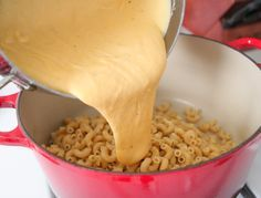 How To Make The Perfect Mac and Cheese-17