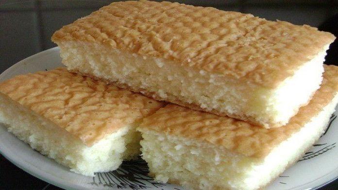 Vanilkové zákusky s krupicou - tradičný srbský recept! Na tomto zákusku si pochutí každý! - Báječná vareška
