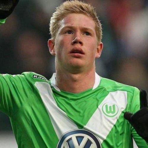 Bruyne di Buang Mourinho ke Wolfsburg