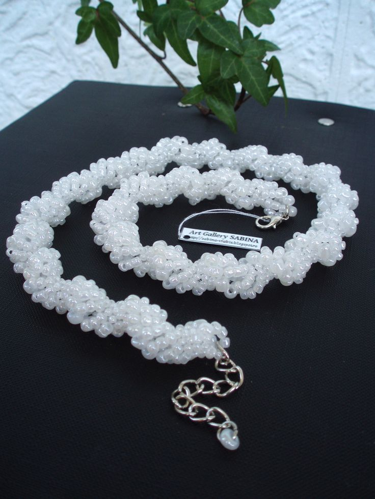 https://www.etsy.com/listing/192571568/white-bead-necklace-bride-necklace?ref=related-5