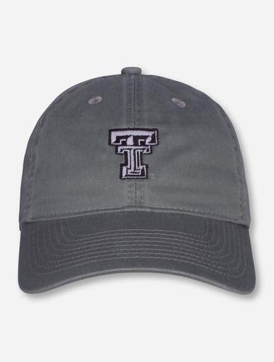 a0d186844ef Legacy Texas Tech Mini Double T Women s Adjustable Cap - Red Raiders ...