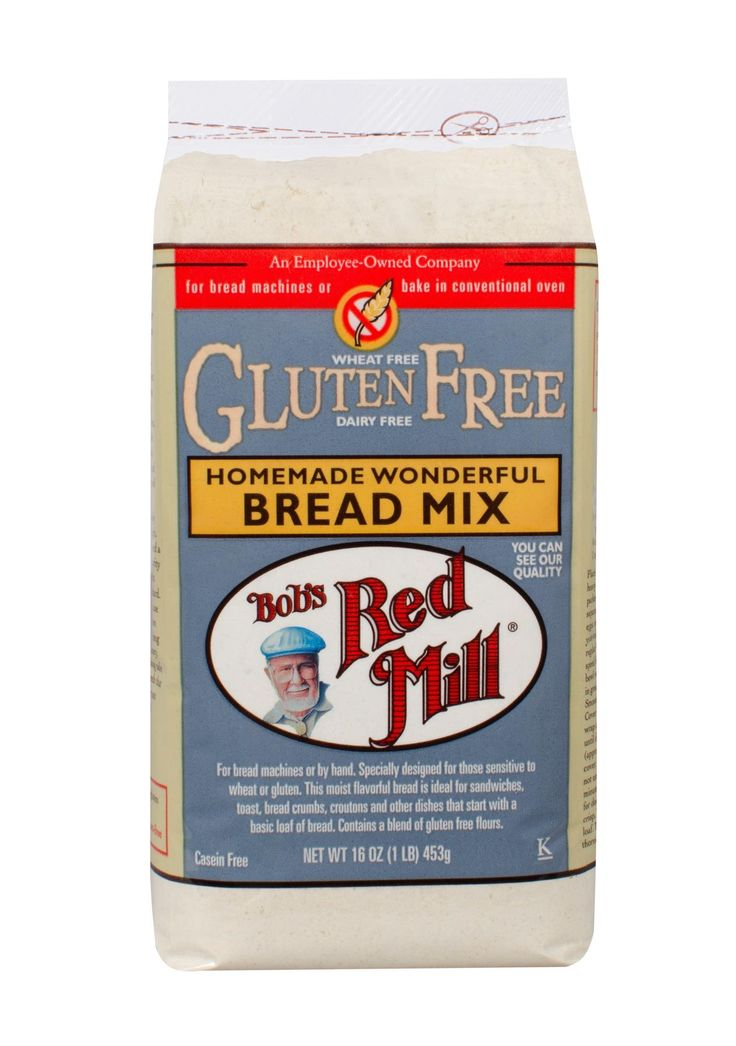 Basic preparation instructions for our classic gluten free Homemade Wonderful breadmix. If your label matches the image below, you have found the correct instructions!
