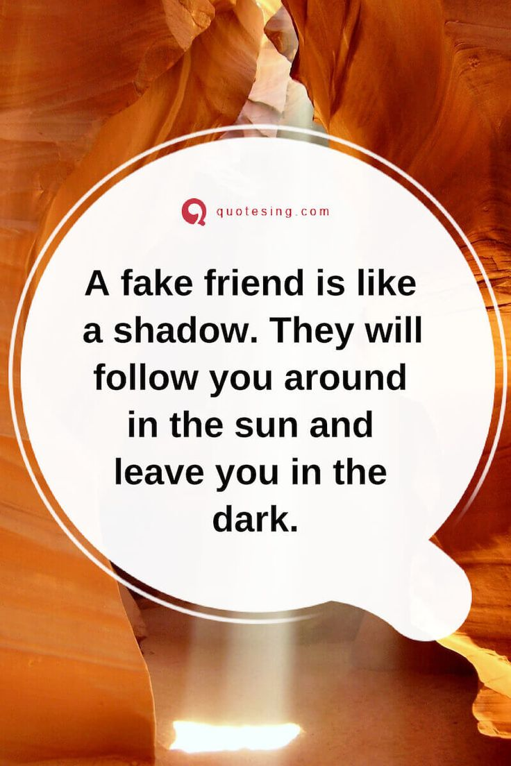 Fake people quotes, fake friends quotes, fake family