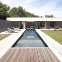 House in Charbonnières-les-Bains  / Atelier Didier Dalmas House in Charbonnières-les-Bains  / Atelier Didier Dalmas