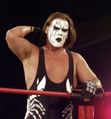 1999 wwe wolfpack sting wallpaper - photo #19