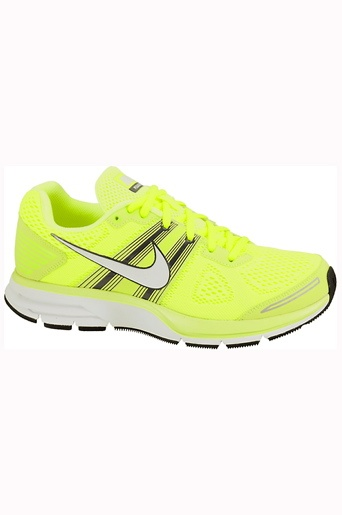 Nike Keltainen Nike Air Pegasus +29 -juoksukengät, 39