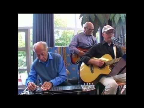 Bronbeek optreden Doop Brothers 23 sept 2011