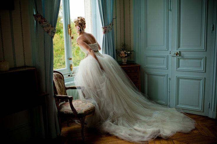 Montreal Wedding Photographer | Emilie Iggiotti