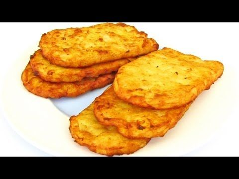 Love McDonald's Hash Browns? Here's How To Make Them At Home!