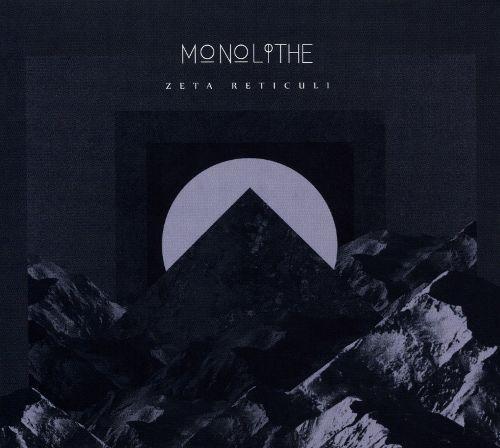 Zeta Reticuli [CD]