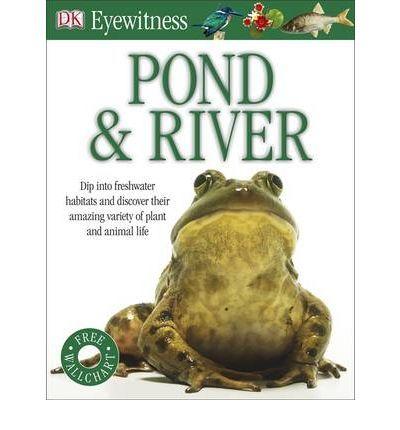 Pond & River : DK : 9781405345392