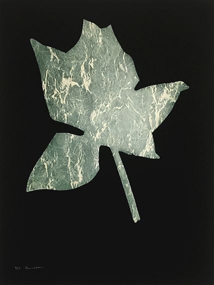 Jannis Kounellis, UNTITLED