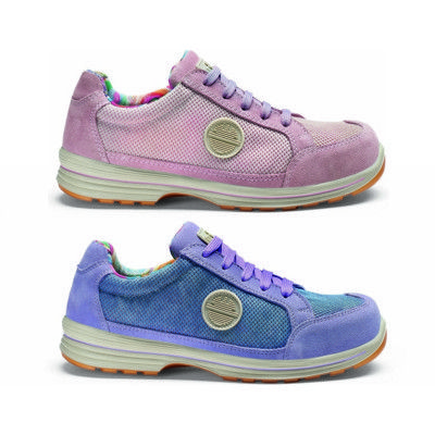 Zapato de seguridad DIKE LADY D LIKE S1P