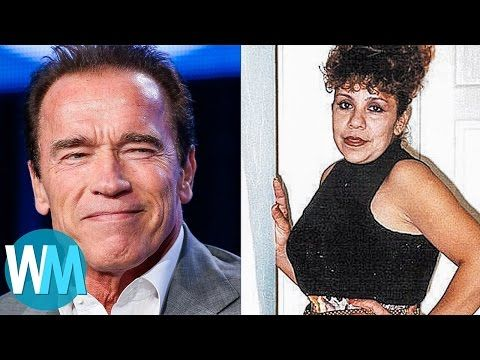 Top 10 Celebrities That CHEATED With Assistants or Nannies - YouTube