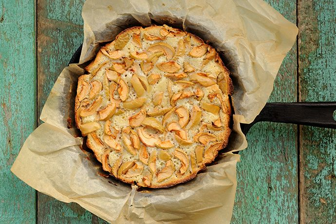 Irish Apple Cake is a traditional dessert in Ireland. Recipes for the moist and tender cake is as varied as the beautiful people that occupy the Emerald Isle. Heritage recipes continually passing from mother to daughter in farmhouses all over the country for generations. Originally, Irish apple cakes were steamed in pots beside an...