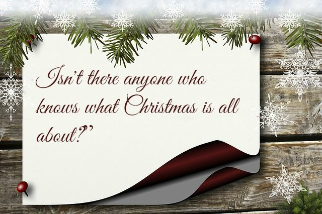 Most Famous Christmas Movie Quotes #‎12DaysofSignature