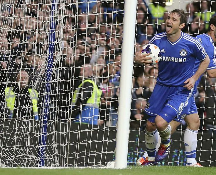 Chelsea set to offer Frank Lampard a new one-year contract with the club.