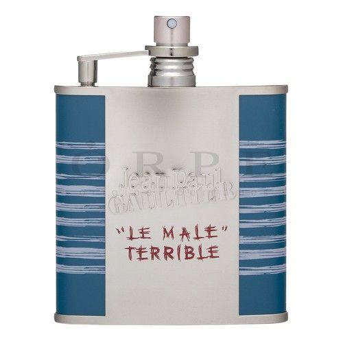 ❤ Lubimy niegrzecznych chłopców ❤ A jeszcze bardziej sezonowe wyprzedaże ;) https://www.orpe.pl/jean-p-gaultier-le-male-terrible-woda-toaletowa-dla-mezczyzn-125-ml