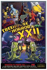 Full Episodes Of The Simpsons Halloween Costumes. Homer takes a dangerous dive into an isolated canyon on Candy Peak, but when a crashing boulder traps his arm, he channels Aron Ralston to save himself. In The Diving Bell and Butterball,...
