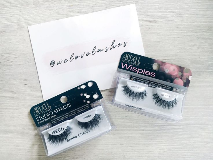 Ardell Eyelashes | Review