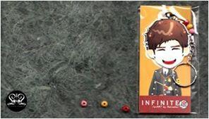 Key Chain Head || price:IDR 20K