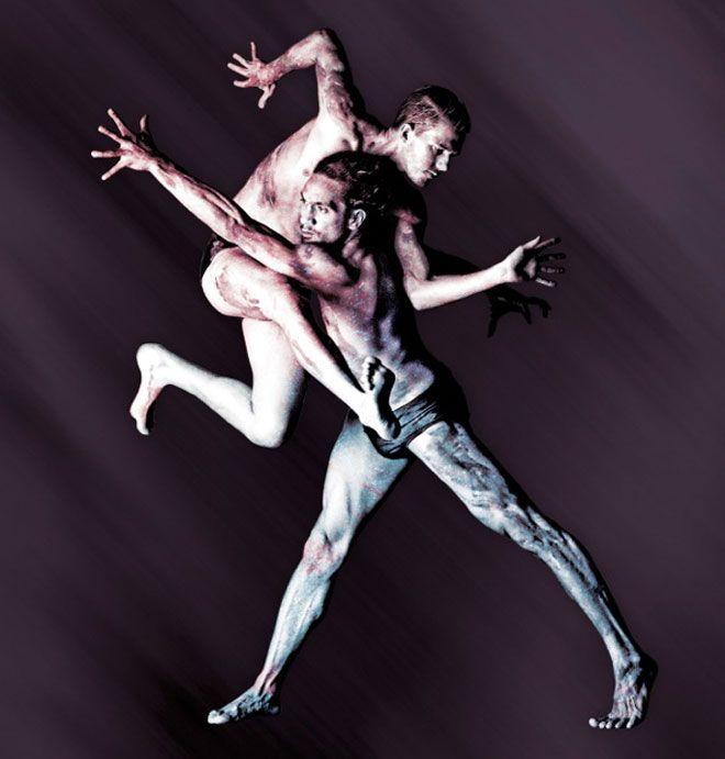 Bangarra Dance Theatre presents the World Premiere national tour of Blak- tickets now on sale