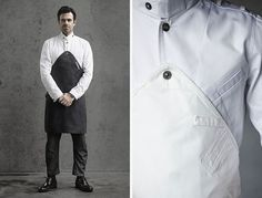restaurant uniforms - Google Search