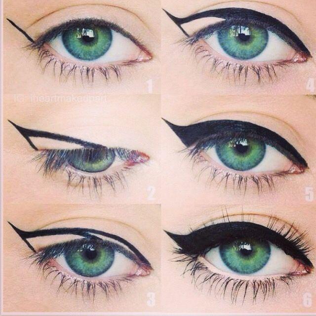Occhi da gatto
