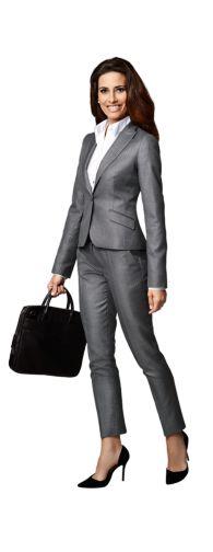 business kleidung damen business mode damen damen hosenanzug elegante damenmode business mode. Black Bedroom Furniture Sets. Home Design Ideas
