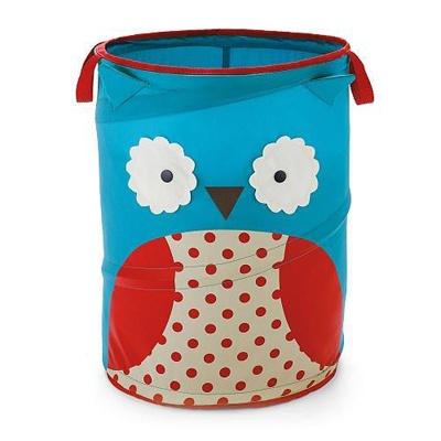 Skip Hop Zoo Storage Hamper Owl
