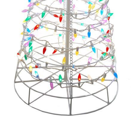 Best 25+ Collapsible christmas tree ideas on Pinterest | Man ...
