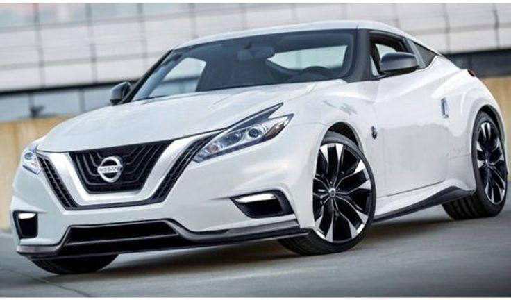 2019 Nissan Z Interior, News, Release Date and Specs Rumor - Car Rumor