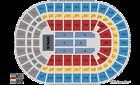 Ticket  4 TIX Red Hot Chili Peppers United Center Chicago 7/1/ Club Level row 3 Aisle! #deals_us