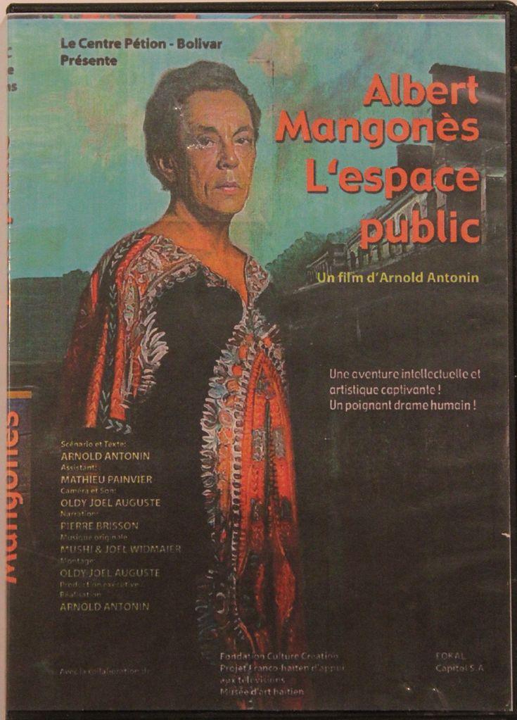 un Film d'Arnold Antonin Review Ce documentaire porte sur la vie et la carrière de l'architecte, urbaniste et sculpteur Albert Mangonès. Le documentaire nous fait découvrir le travail de l'ar…
